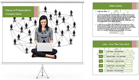 0000083299 PowerPoint Template