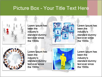 0000083299 PowerPoint Template - Slide 14