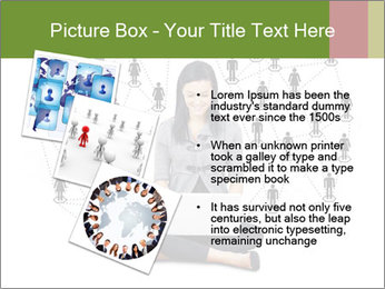 0000083299 PowerPoint Template - Slide 17