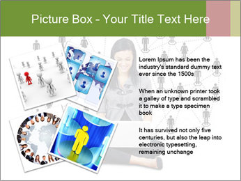0000083299 PowerPoint Template - Slide 23