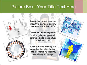 0000083299 PowerPoint Template - Slide 24
