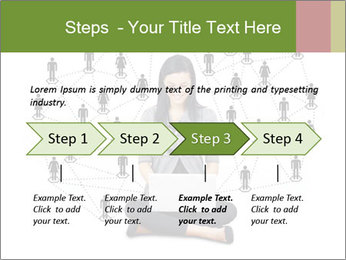 0000083299 PowerPoint Template - Slide 4