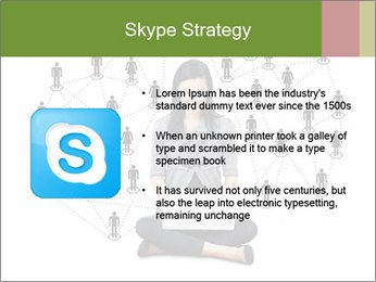 0000083299 PowerPoint Template - Slide 8