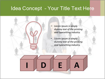 0000083299 PowerPoint Template - Slide 80