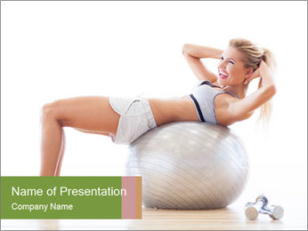 0000083301 PowerPoint Template - Slide 1