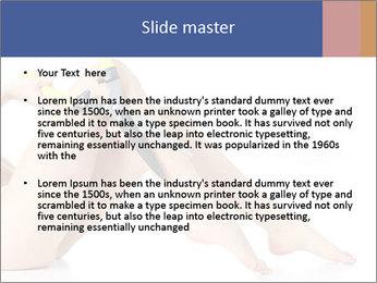 0000083302 PowerPoint Templates - Slide 2