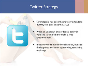 0000083302 PowerPoint Template - Slide 9