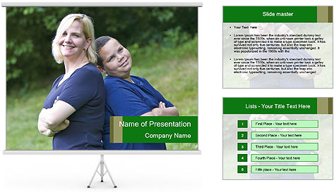 0000083303 PowerPoint Template