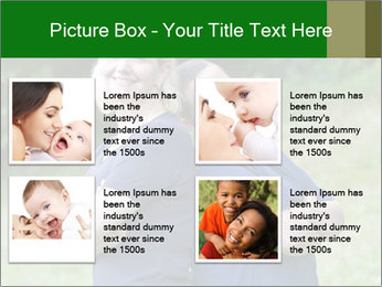 0000083303 PowerPoint Template - Slide 14
