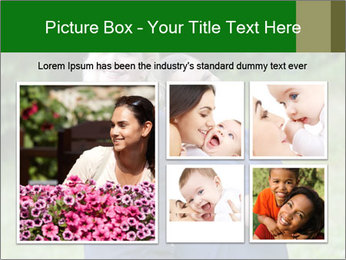 0000083303 PowerPoint Template - Slide 19