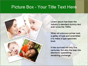 0000083303 PowerPoint Template - Slide 23