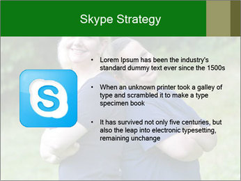 0000083303 PowerPoint Template - Slide 8