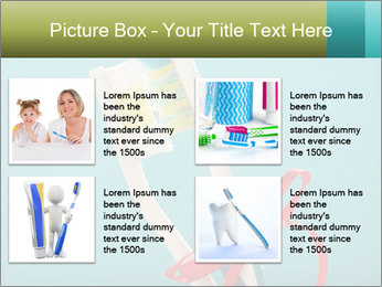 0000083304 PowerPoint Templates - Slide 14