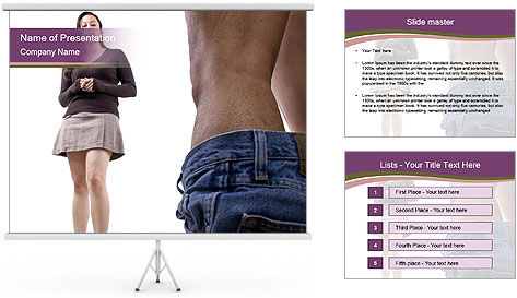 0000083305 PowerPoint Template