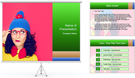0000083306 PowerPoint Template