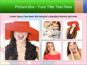 0000083306 PowerPoint Template - Slide 19