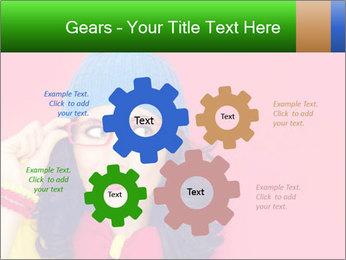 0000083306 PowerPoint Templates - Slide 47