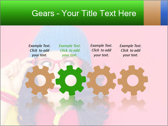 0000083306 PowerPoint Templates - Slide 48