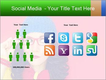 0000083306 PowerPoint Templates - Slide 5