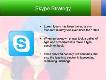 0000083306 PowerPoint Templates - Slide 8