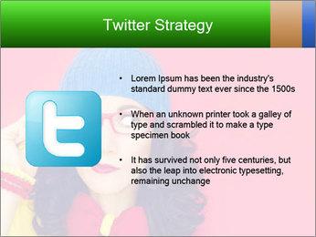 0000083306 PowerPoint Templates - Slide 9