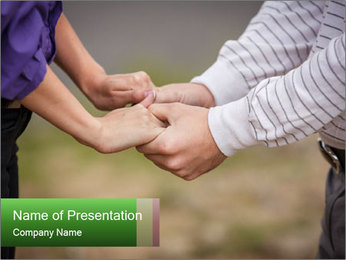 0000083307 PowerPoint Template - Slide 1