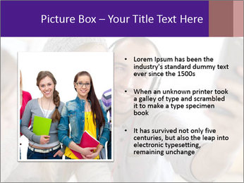0000083310 PowerPoint Template - Slide 13