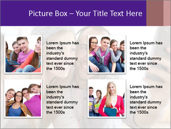 0000083310 PowerPoint Template - Slide 14