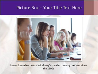 0000083310 PowerPoint Template - Slide 15