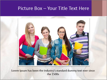 0000083310 PowerPoint Template - Slide 16