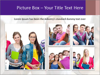 0000083310 PowerPoint Template - Slide 19