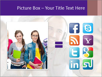 0000083310 PowerPoint Template - Slide 21