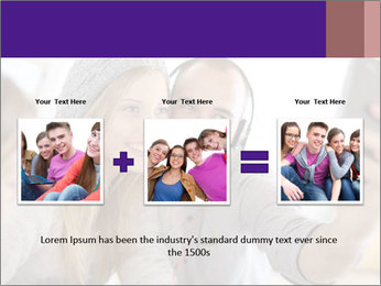 0000083310 PowerPoint Template - Slide 22
