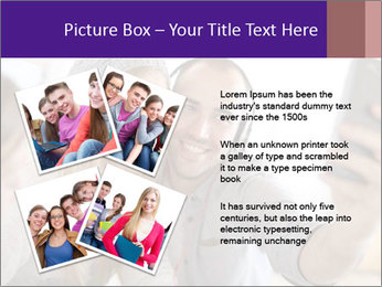 0000083310 PowerPoint Template - Slide 23