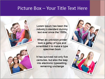 0000083310 PowerPoint Template - Slide 24