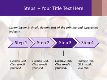 0000083310 PowerPoint Template - Slide 4