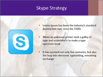 0000083310 PowerPoint Template - Slide 8