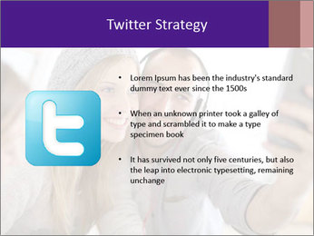 0000083310 PowerPoint Template - Slide 9