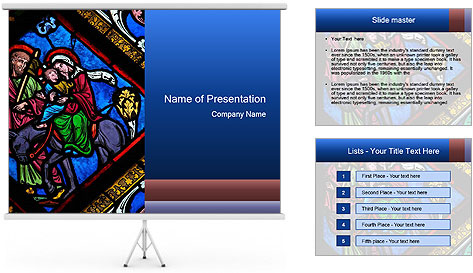 0000083312 PowerPoint Template