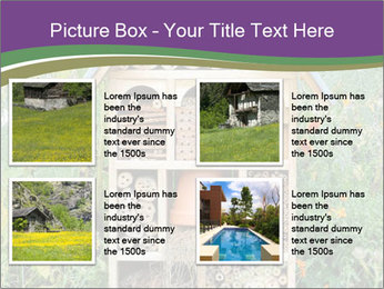 0000083313 PowerPoint Template - Slide 14
