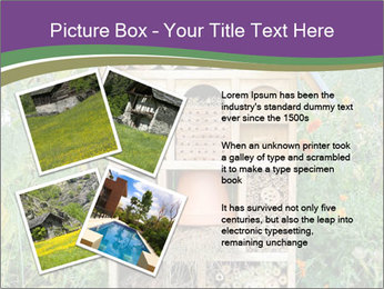 0000083313 PowerPoint Template - Slide 23