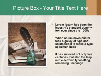 0000083314 PowerPoint Templates - Slide 13