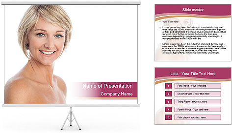 0000083315 PowerPoint Template