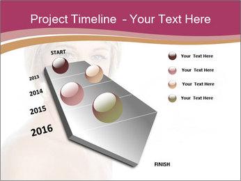 0000083315 PowerPoint Templates - Slide 26
