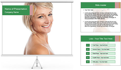0000083316 PowerPoint Template