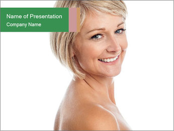 0000083316 PowerPoint Template - Slide 1