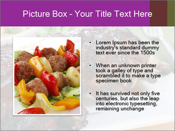0000083317 PowerPoint Templates - Slide 13