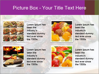 0000083317 PowerPoint Templates - Slide 14