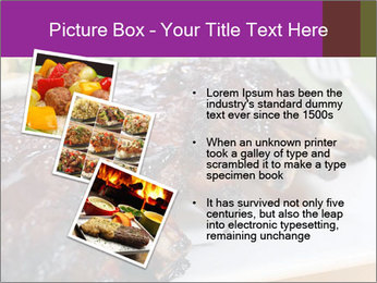 0000083317 PowerPoint Templates - Slide 17