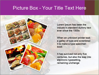 0000083317 PowerPoint Templates - Slide 23